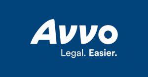 Avvo ranks Dorsey Carson a '10'