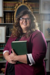 Lindsay Krout Roberts - Carson Law Group